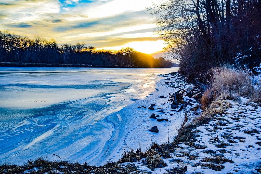 Facts Iowa Winter Weather