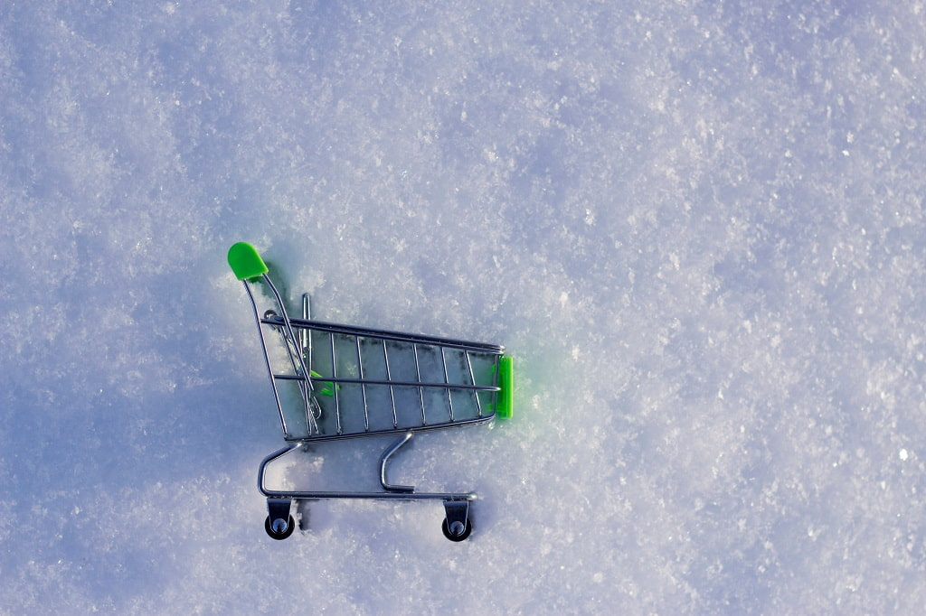 How to Prepare Your Shopping Center for the Winter Season
