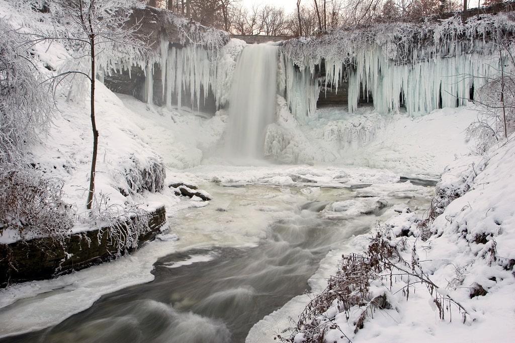 Minnesota Coldest Temperatures