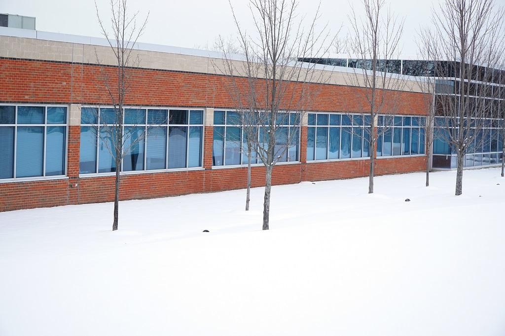 Landscape Preparation for Winter Facility Management