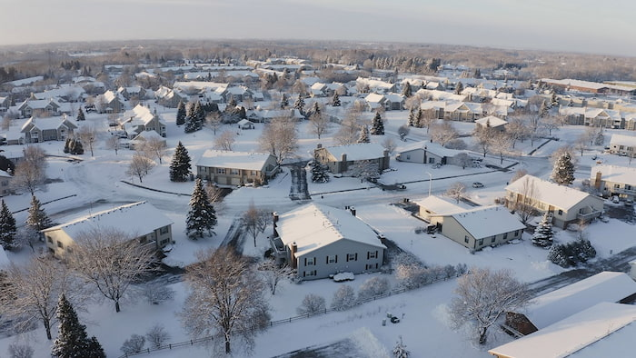 5 Wisconsin Winter Weather Facts and Records