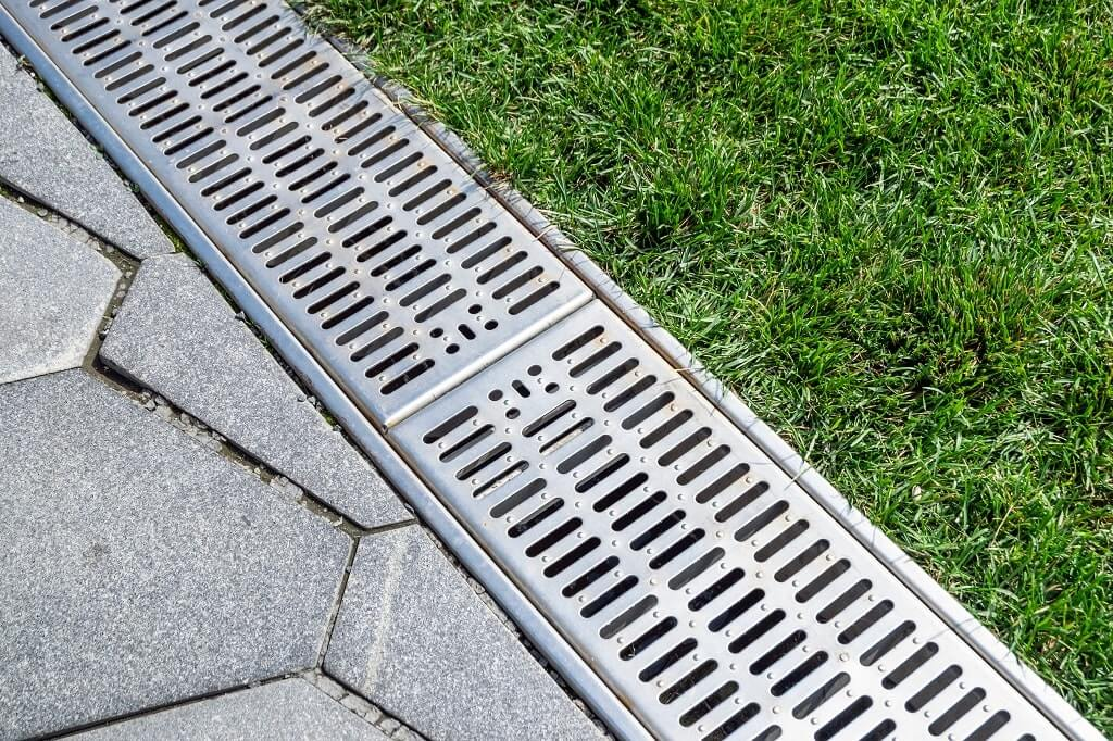 Drainage Solutions Commercial Property