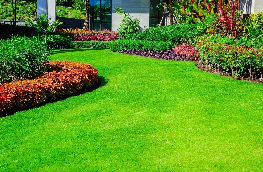 Clients count on us for the most reliable, affordable, and comprehensive landscaping services in Racine. Our business is built around convenience and reliability, and clients keep on coming back to us because we: