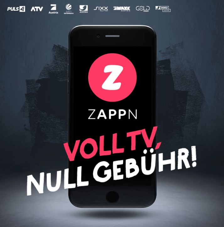 Zappn TV launches its new OTT channel with Veset Cirrus