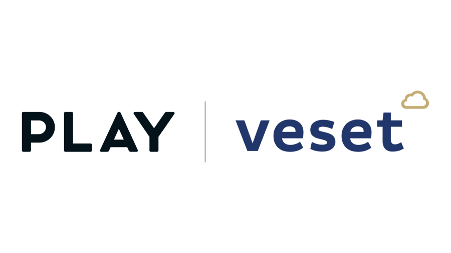 PLAY FORGES CLOSER PARTNERSHIP WITH VESET THROUGH INVESTMENT