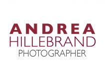 Andrea Hillebrand Photographer logo