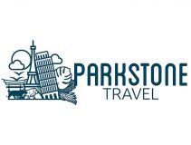 Parkstone Travel logo
