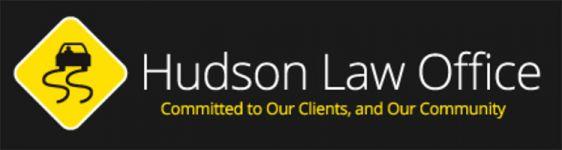 Hudson Law Office logo