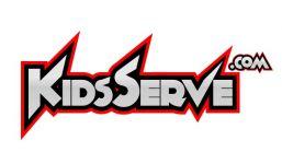 KidsServe logo