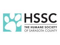 The Humane Society of Sarasota County logo