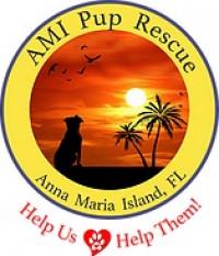 AMI Pup Rescue logo