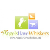 Angels Have Whiskers logo