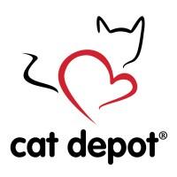 Cat Depot logo