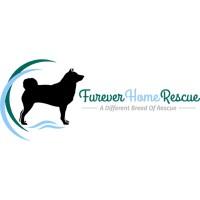 Furever Home Rescue logo
