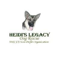 Heidi's Legacy logo