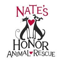 Nate's Honor Animal Rescue logo