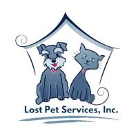 Lost Pet Services Inc. logo