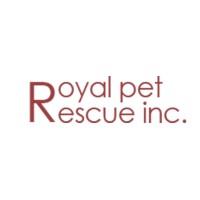 Royal Pet Rescue Inc. logo