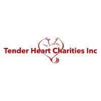 Tender Heart Charities Inc. logo