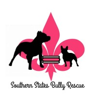 Southern States Bully Rescue logo