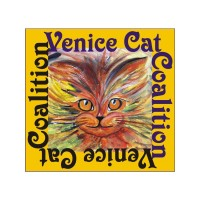 Venice Cat Coalition logo