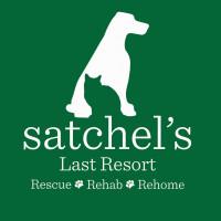 Satchel's Last Resort logo