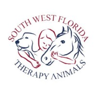 South West Florida Therapy Animals logo