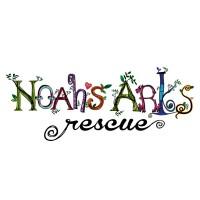 Noah's Ark Rescue logo