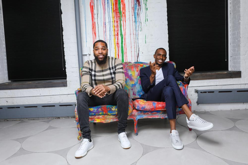 After Winning Big With NBA Top Shot, These VCs Are Teaming With Pro Athletes And A $100 Million Startup To Improve Diversity In Tech