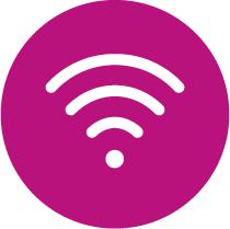 Verifica que tienes buena conexión a Internet o WiFi