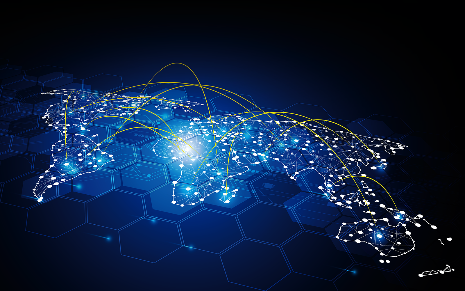 Network Supply Chain