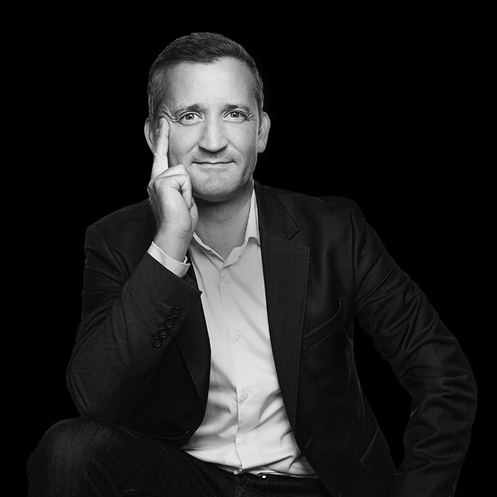 Julien Seret