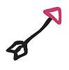 single-arrow_steelhead_icon_1