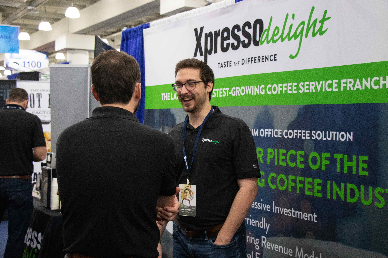 Xpresso Delight