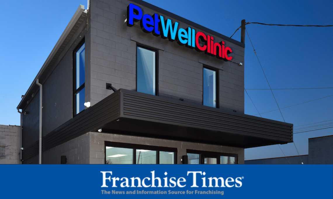 PetWellClinic Franchise Times
