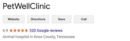 PetWellClinic Franchise Reviews