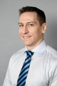Tim Tully Investor in Oakscale