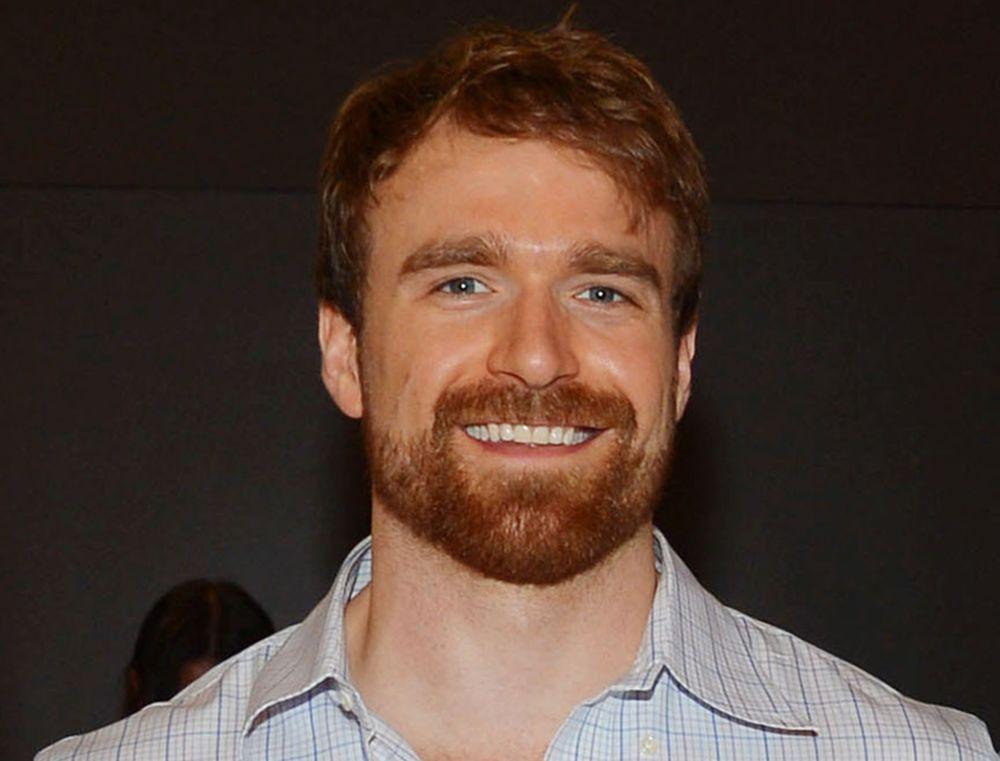 Brett Barna an Investor and Board Member of Oakscale