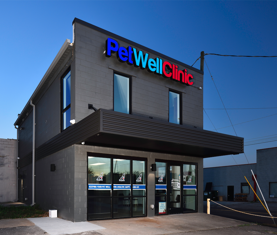 PetWellClinic Franchise