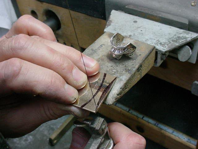 Custom Repairs and Fabrication