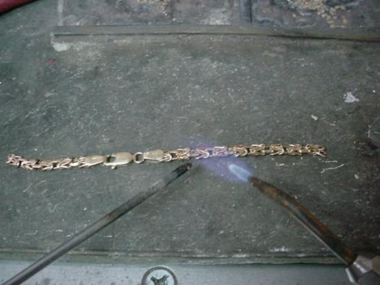 Necklace Repair