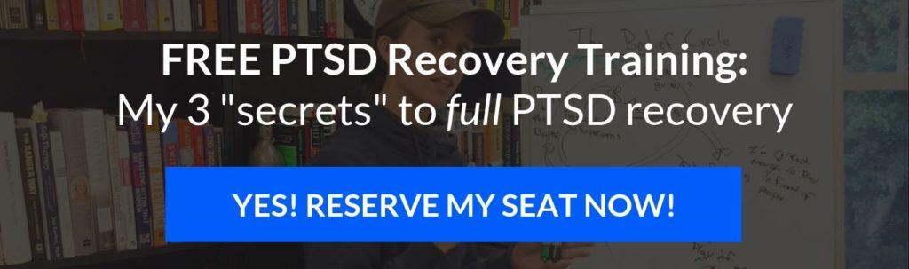 free PTSD recovery training