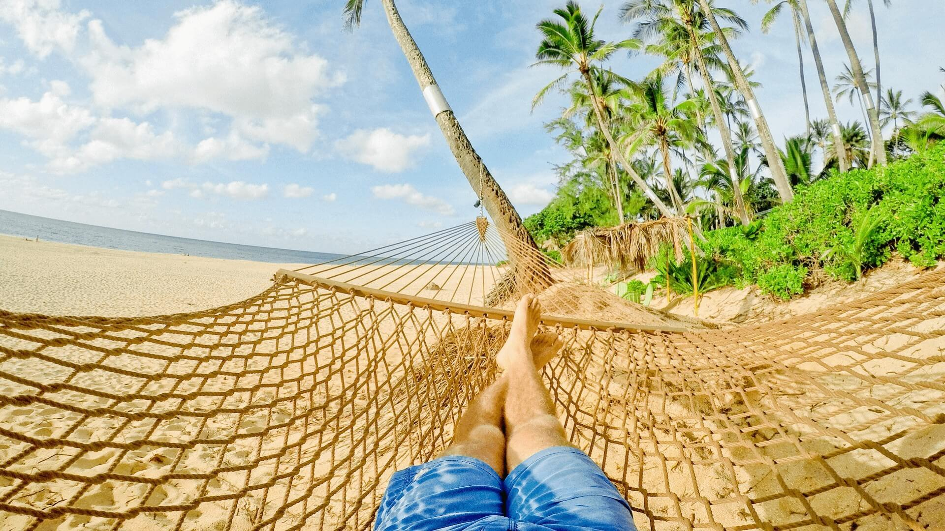The Top 5 Tools To Help You Relax From PTSD