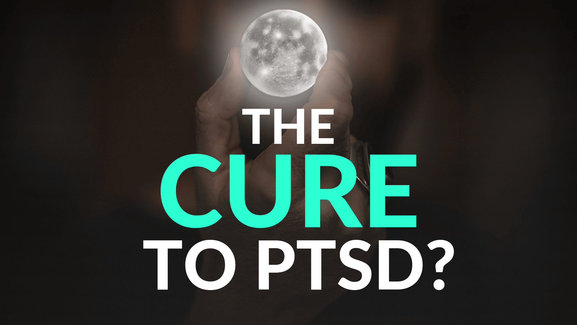 Can PTSD Be Cured?
