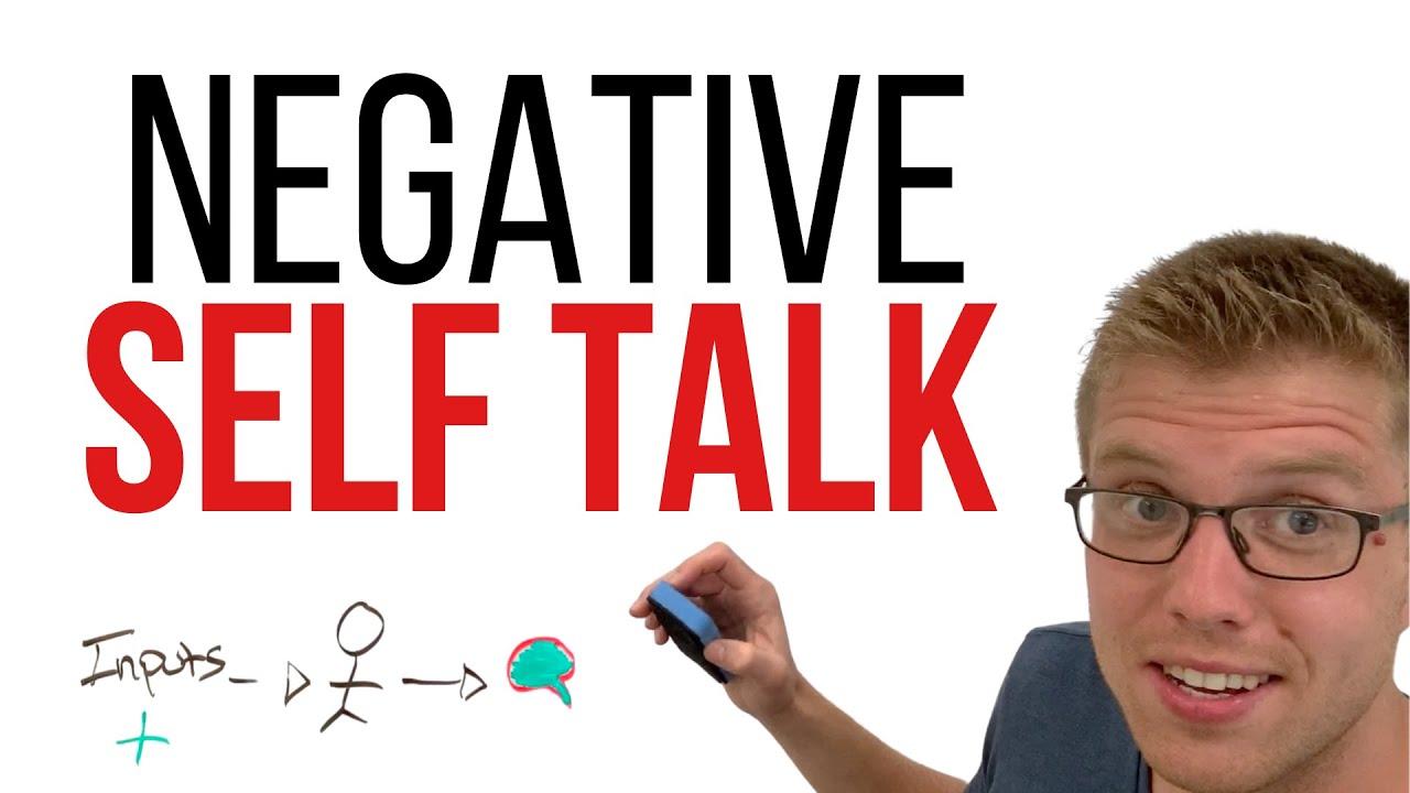 13 Ways To Control Negative Self Talk   PTSD and Post Traumatic Stress Disorder