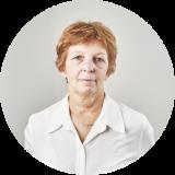 Dr. Pászthory Erzsébet