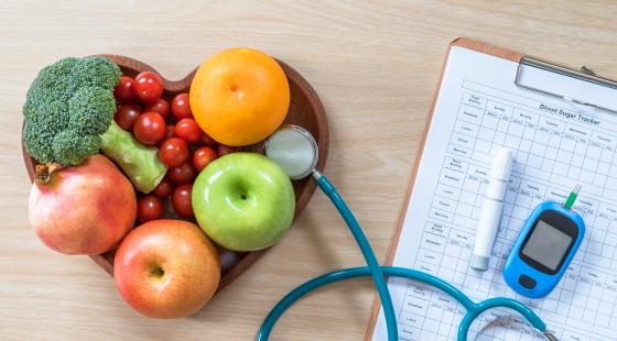 Egészséges életmóddal a betegségek ellen