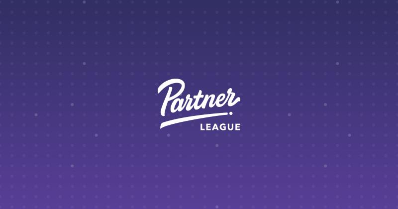 Partner League: A unique community for Shopify partners.