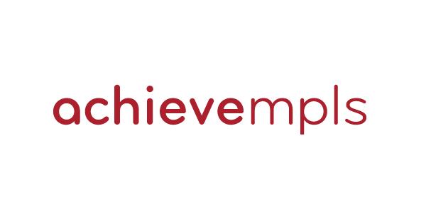 Achieve MPLS logo