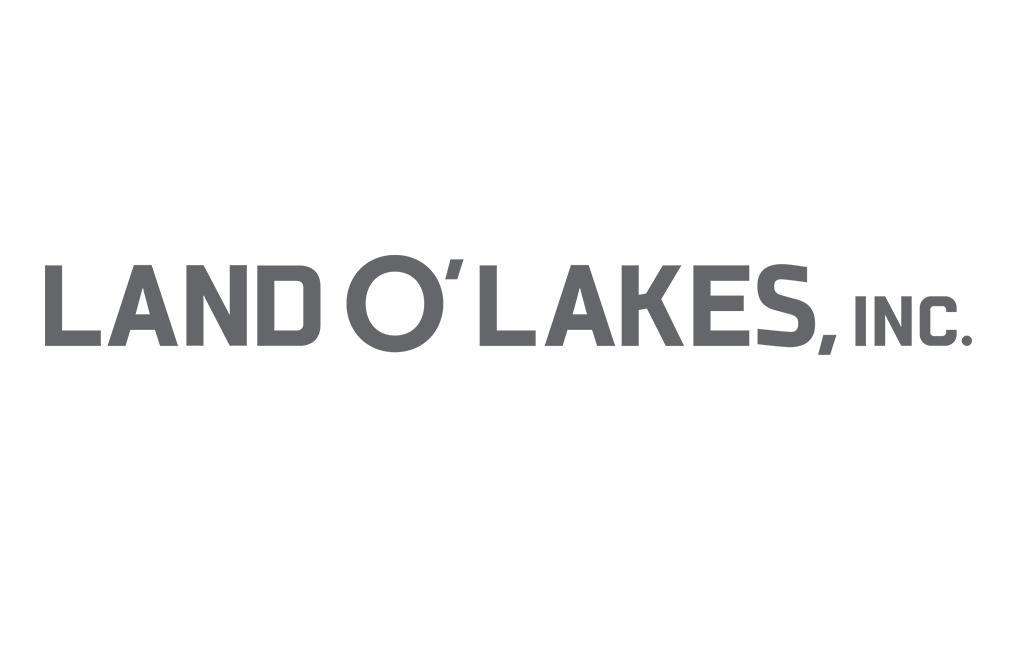 LandOLakes logo
